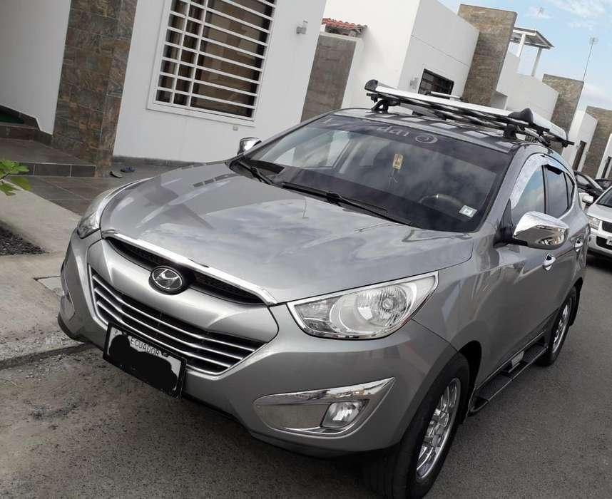 Hyundai Tucson 2012 - 0 km