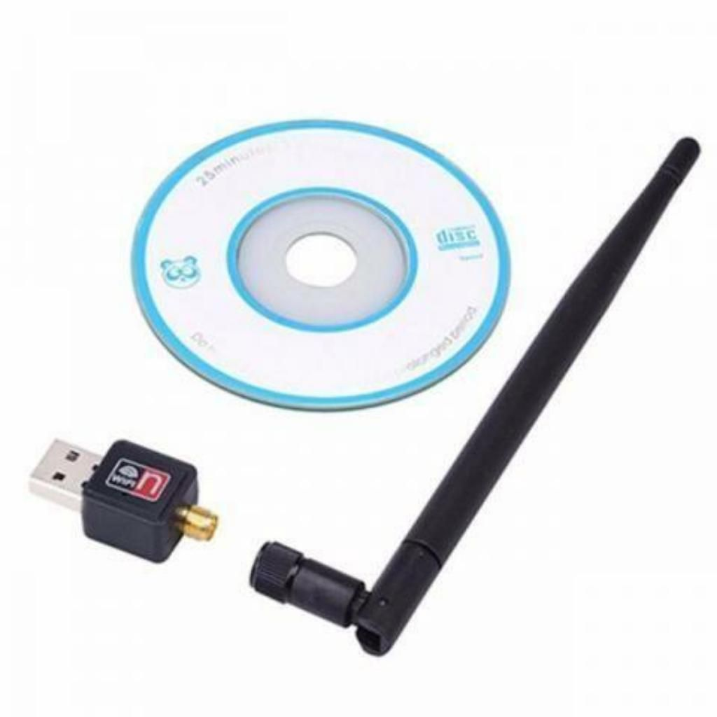 Antena Wifi Pc Computador