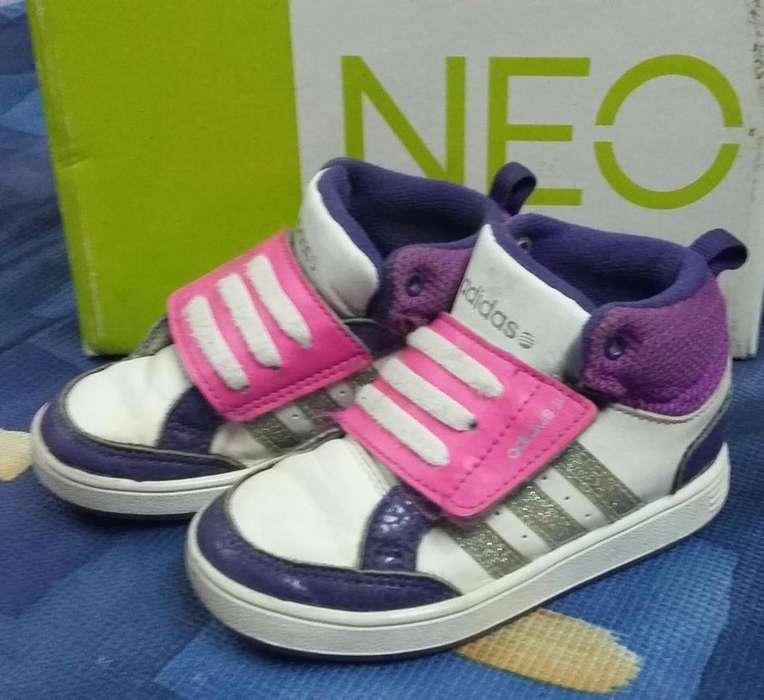 Zapatillas nmero 24