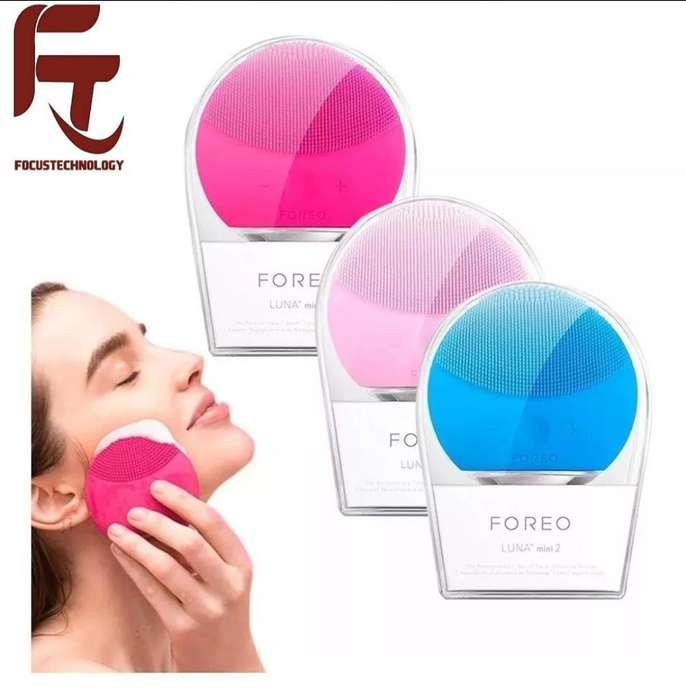 Limpiador Facial Foreo Luna Mini 2