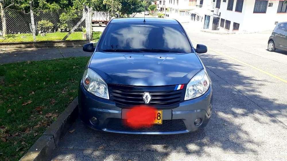 Renault Sandero 2010 - 108000 km