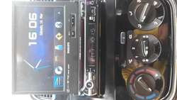 stereo dvd philips Dvd/CD player-Usb-bluetooth-SD. control remoto en caja