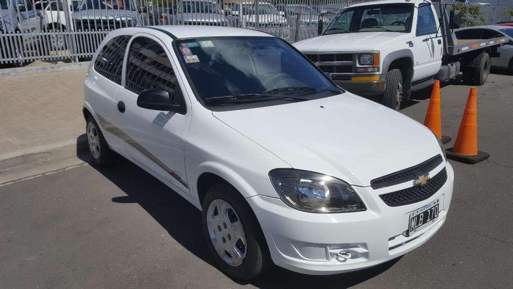 Chevrolet Celta 2013 - 59000 km