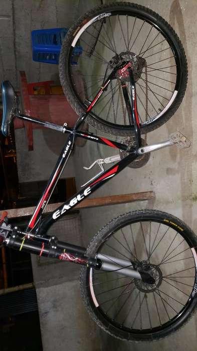 Bicicleta Eagle Rim 29