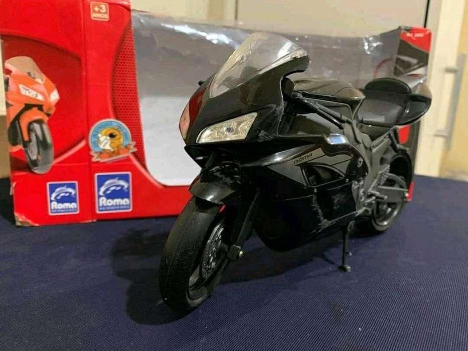 Moto Racing Motorcycle.