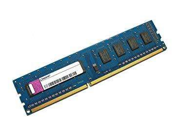 2 Memorias Ram 4gb DDR3 1600 Mhz