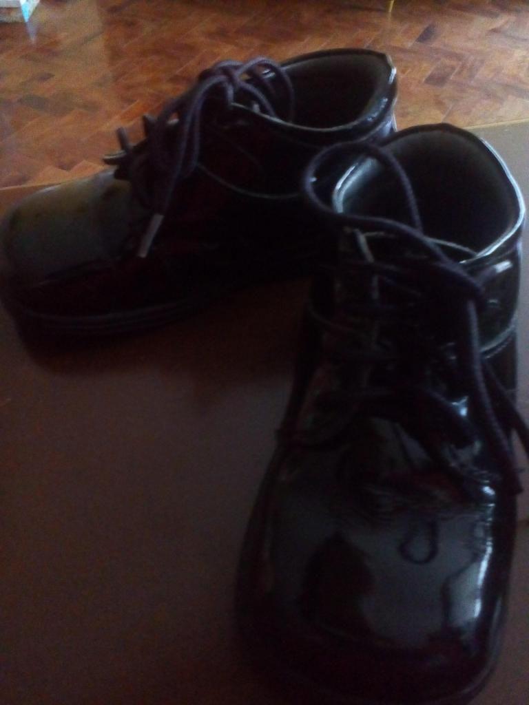c50fc650 Zapatos de cuero Elegantes para Niño - Chiclayo