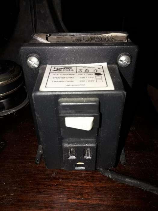 Transformador 300 Watts