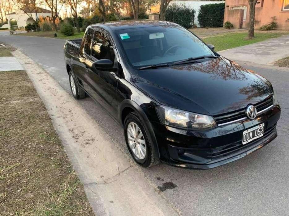 Volkswagen Saveiro 2015 - 112000 km