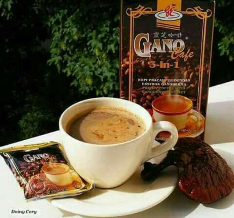 Vende Cafe Saludable