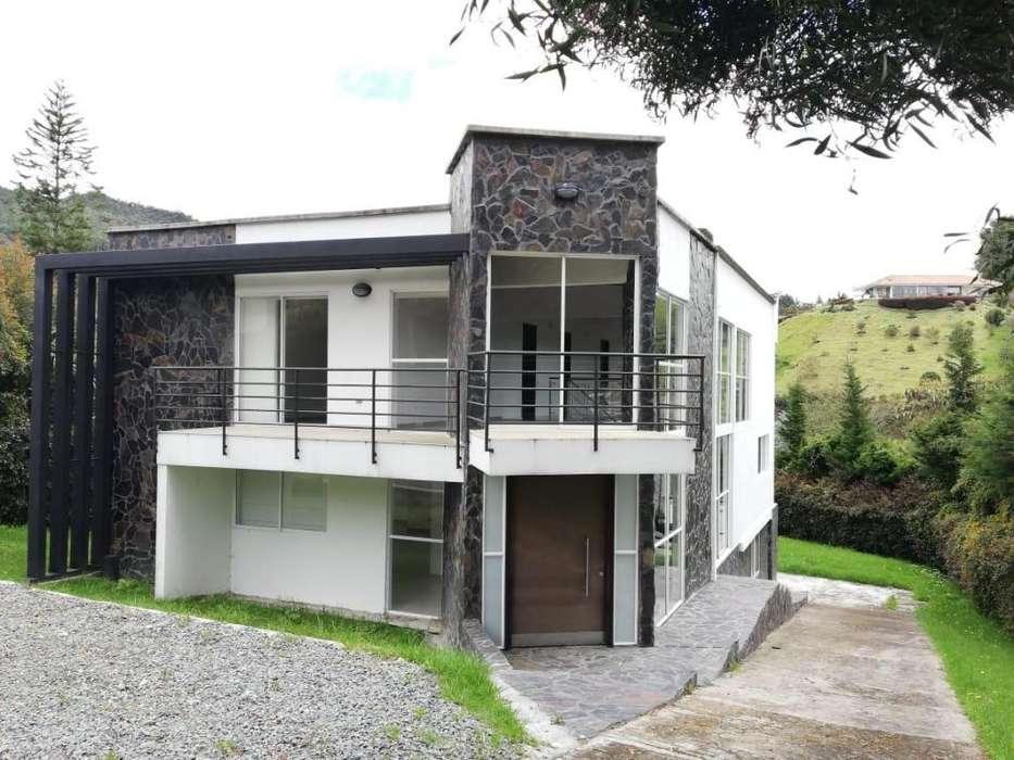 <strong>casa</strong> en Arriendo Loma del Escobero - wasi_1310469
