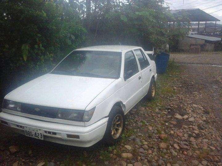 Chevrolet Otro 1990 - 100000 km