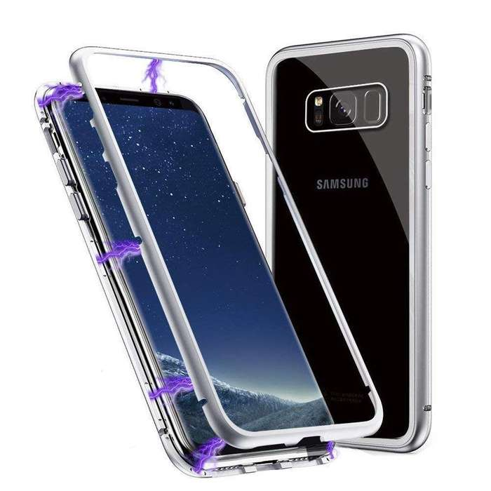 Estuche Magnetico Samsung S8 S9 S9 Plus