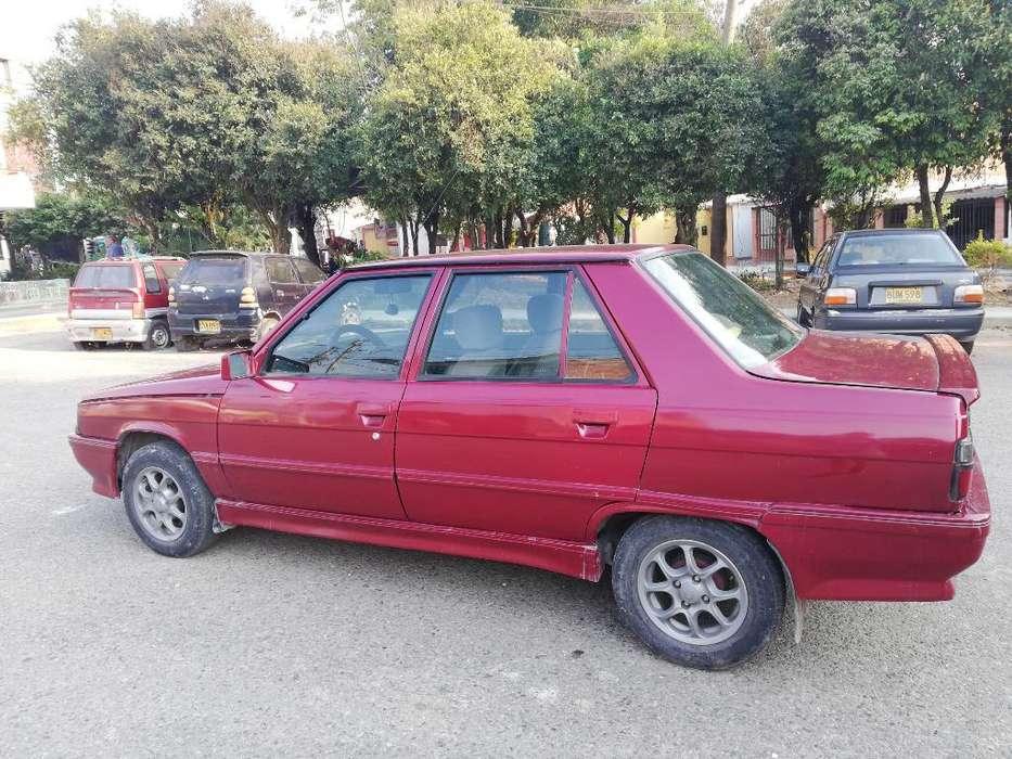 Renault R9 1993 - 1600 km