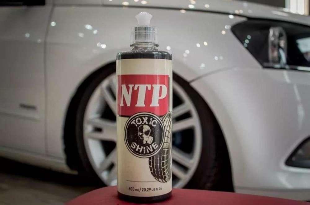 Productos Toxic Shine Lo mejor en cuidado y estética Vehicular