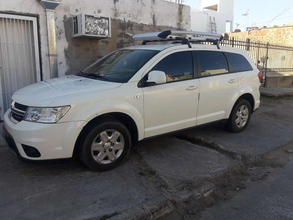 <strong>dodge</strong> Journey 2011 - 97500 km