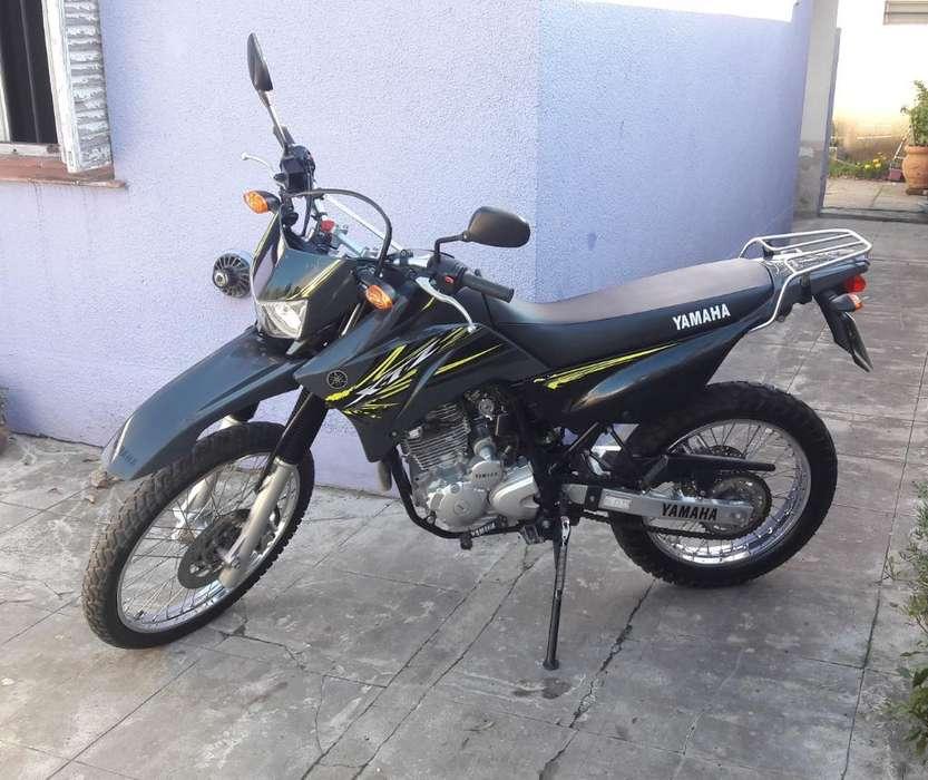 <strong>yamaha</strong> Xtz 250 Vendo O Permuto