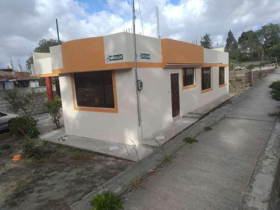 Casa en Venta Huachi La Magdalena