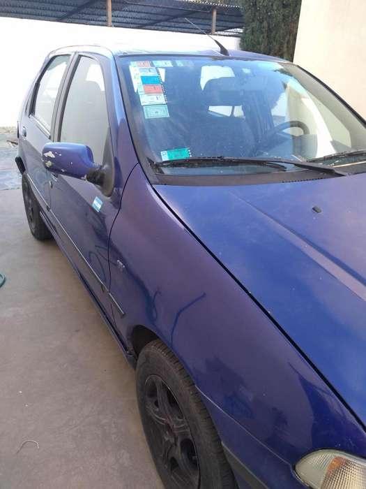 Fiat Palio 1997 - 190000 km