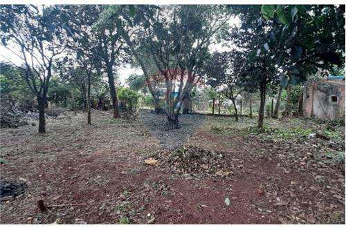 Terreno 800 M2 en Santa Ines, Garupa