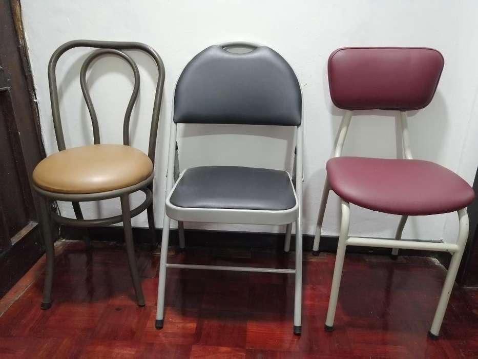 Se Vende <strong>sillas</strong> Económicas