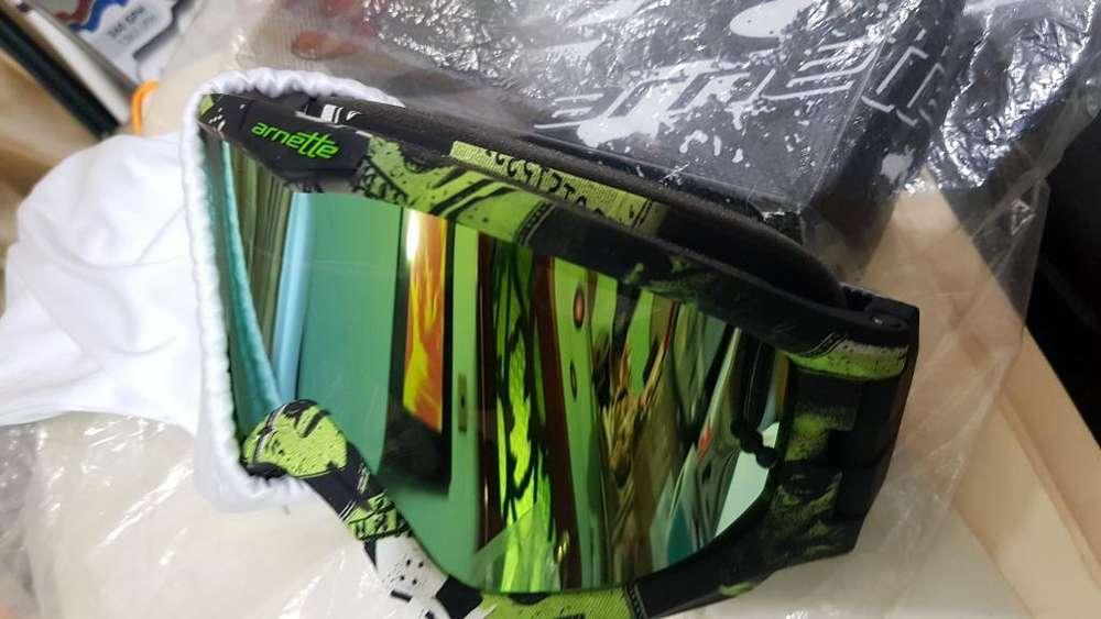 Visores Arnette Mx Moto