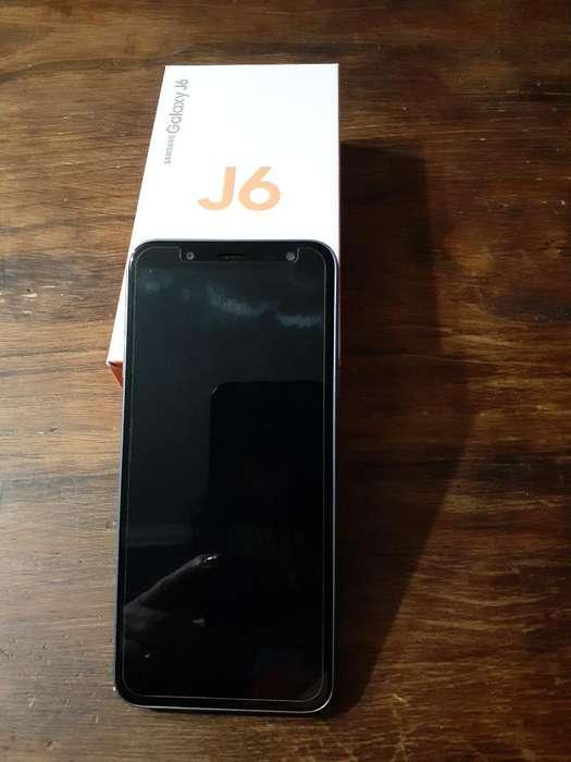 Vendo J6 Liberado