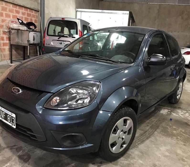 Ford Ka  2011 - 95000 km