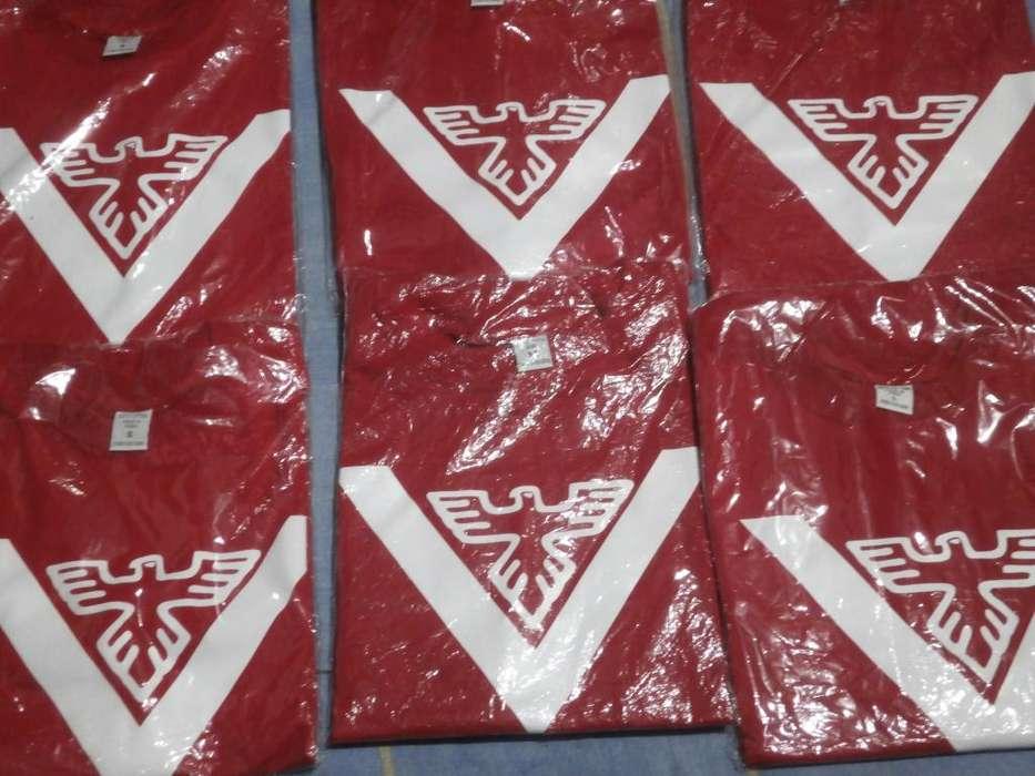 Polos De Liveman De Algodón: Halcón Rojo
