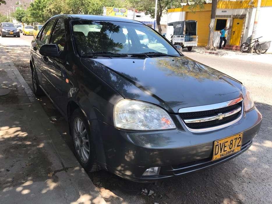 Chevrolet Optra 2006 - 191000 km