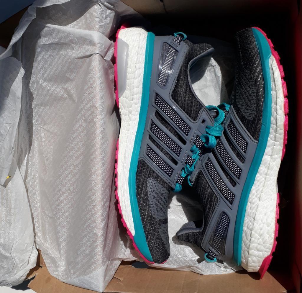 zapatillas adidas mujer 35