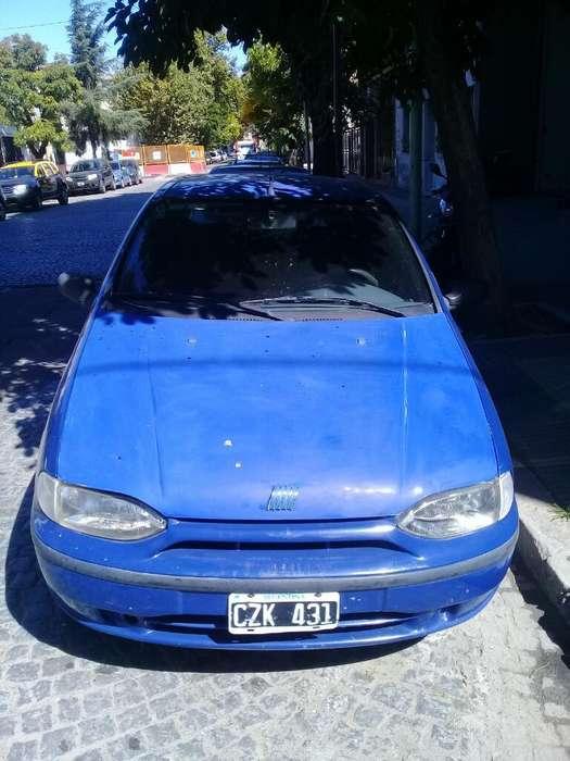 Fiat Palio 1999 - 205000 km