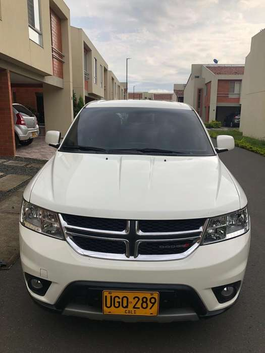 <strong>dodge</strong> Journey 2015 - 80000 km