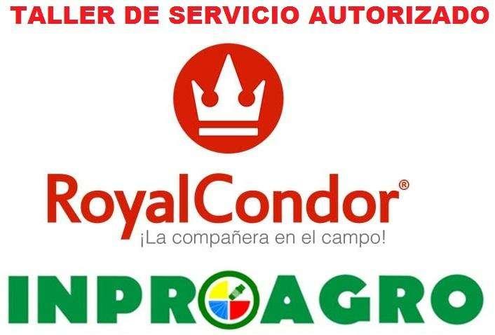 TALLER DE SERVICIOS FUMIGADORAS ROYAL CONDOR BOGOTÁ SOACHA FUMIGADORAS MANUALES GUADAÑAS MOTOBOMBAS