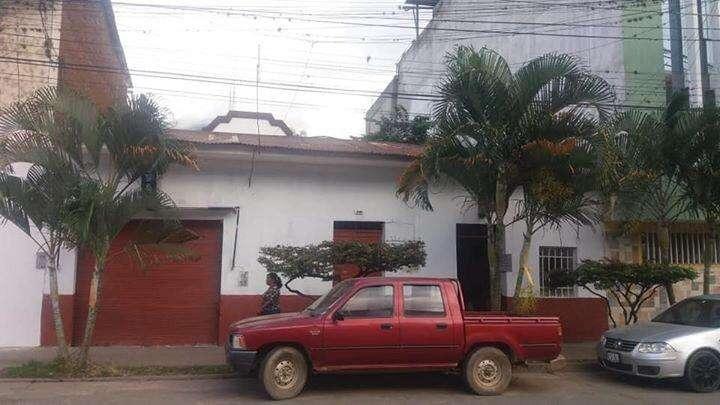 Casa en Venta - Quillabamba