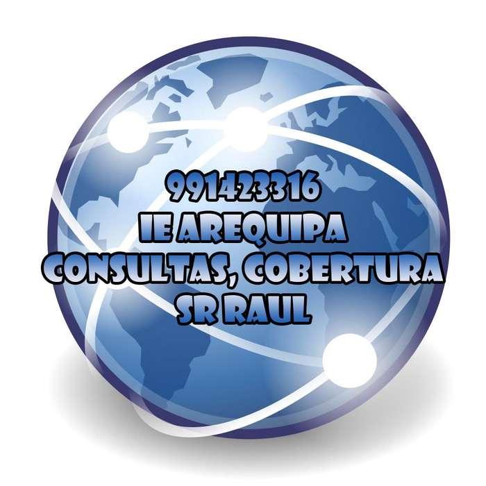 INTERNET SERVICIOS CL AREQUIPA Y GRUPOS
