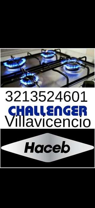 Técnico Challenger Haceb Estufas Hornos