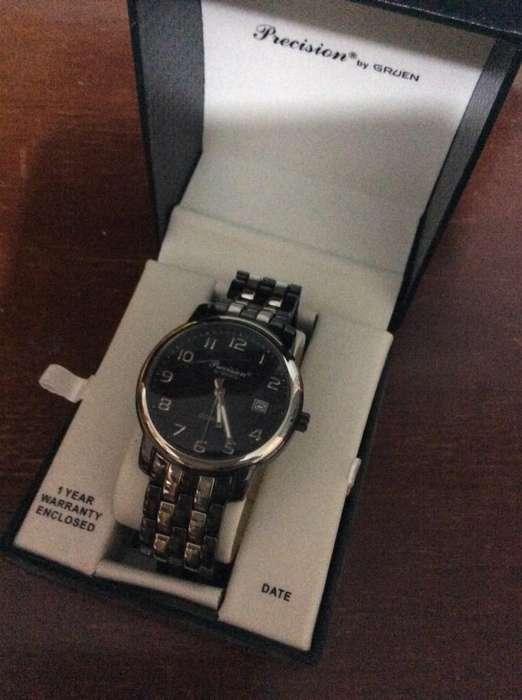 Reloj Gruen