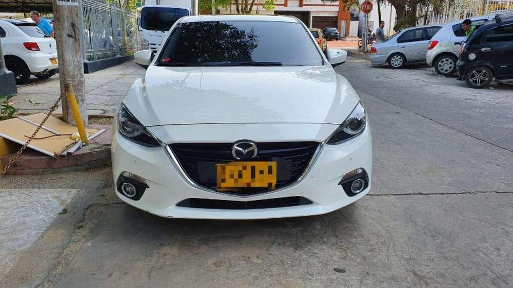 Mazda Mazda 3 2016 - 34000 km