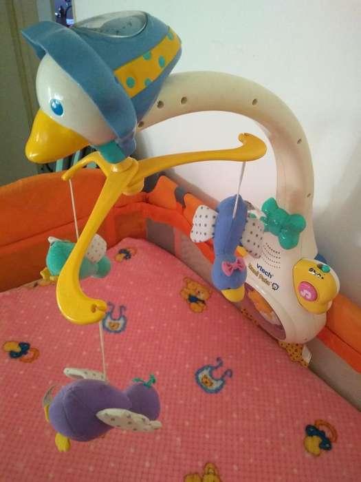 Mami Pata Mobil para Bebés