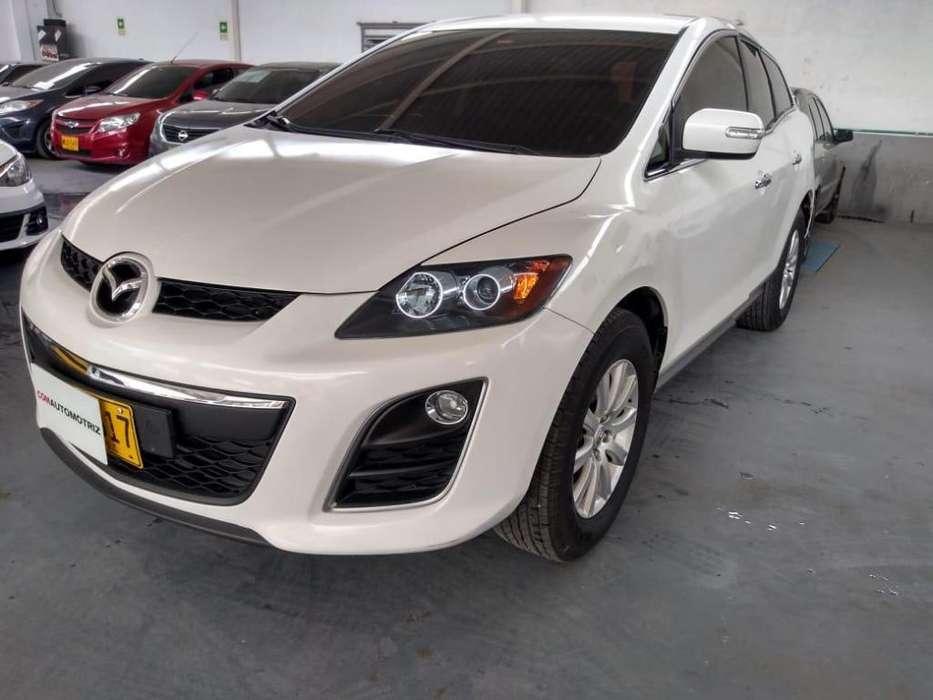 Mazda CX7 2012 - 93000 km