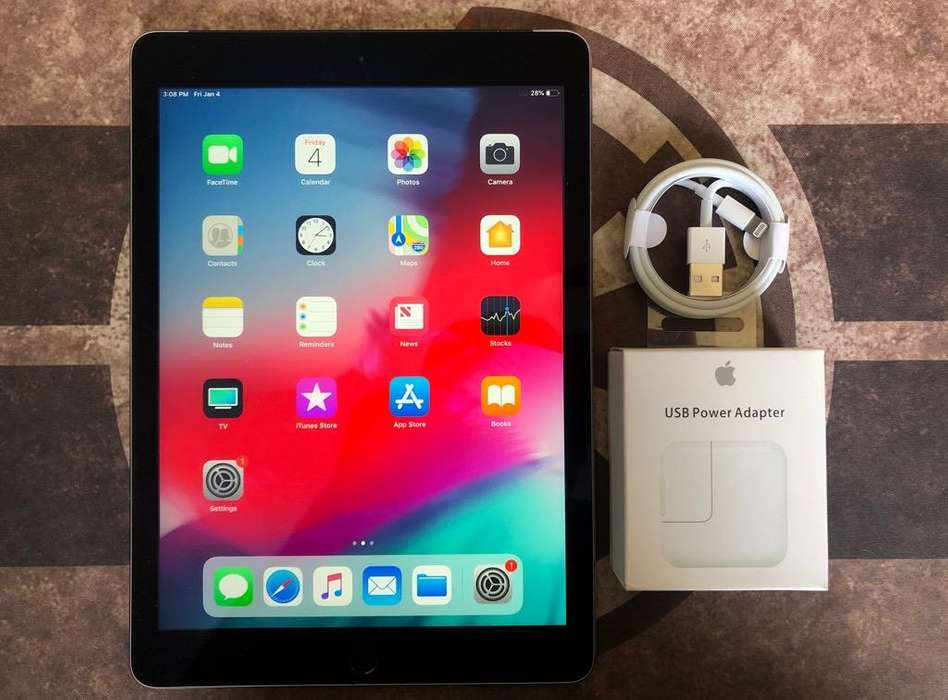 iPad Air 2 Space Gray 64Gb Wifi4G