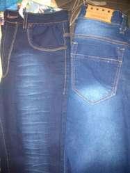 Vendo Jeans de Dama