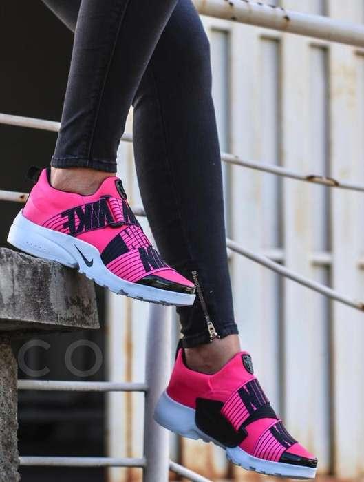 Nike Dama Zoom Presto