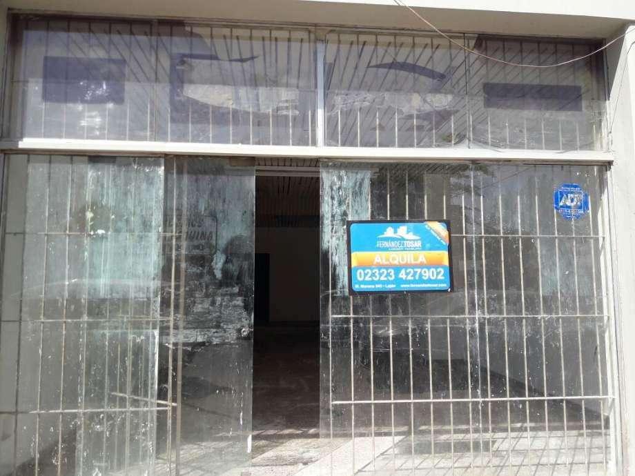 Local en alquiler en Lujan Centro