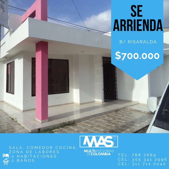 SE ARRIENDA <strong>apartamento</strong> MONTERIA