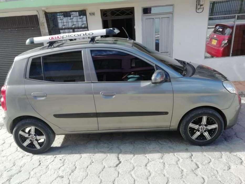 Kia Picanto 2010 - 140000 km