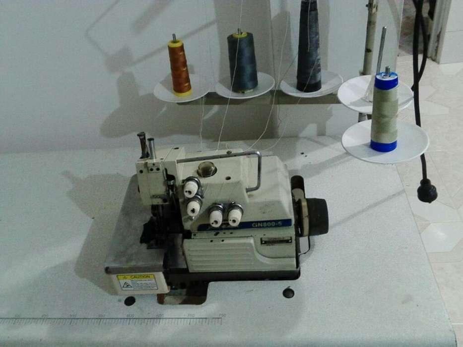 Vendo Fileteadora-3196210671