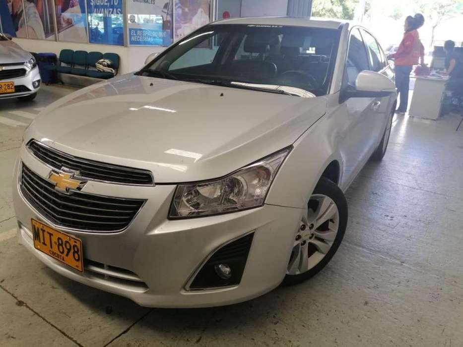 Chevrolet Cruze 2015 - 32500 km