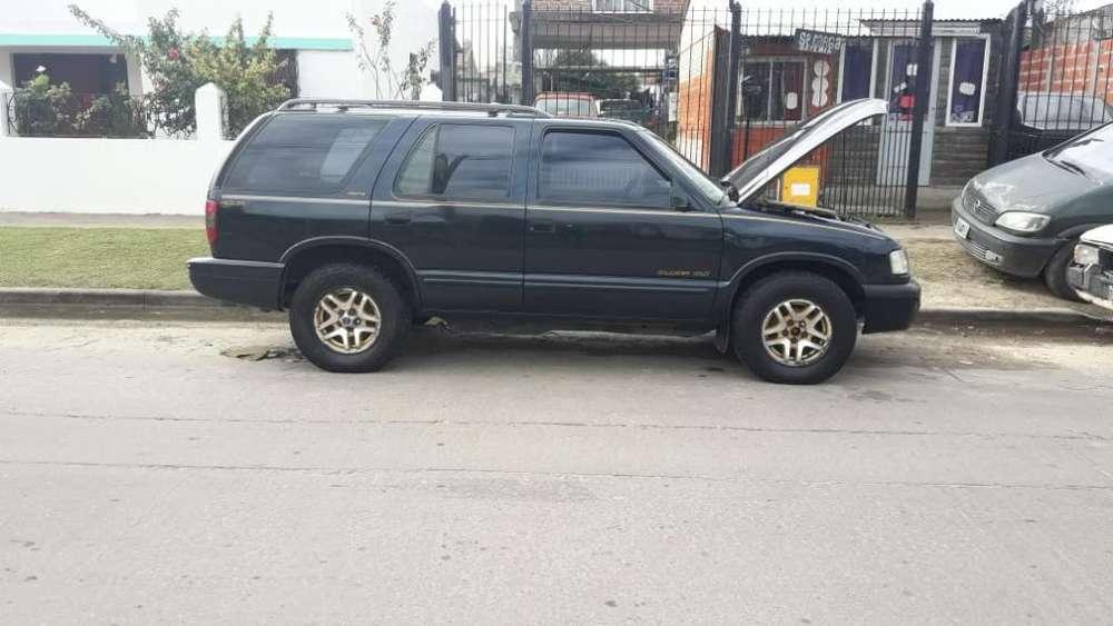 Chevrolet Blazer 2000 - 237000 km